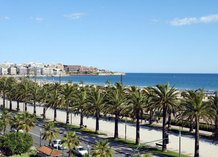 Salou - Culture, beaches and fun.